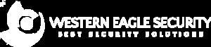 western eagle security logo